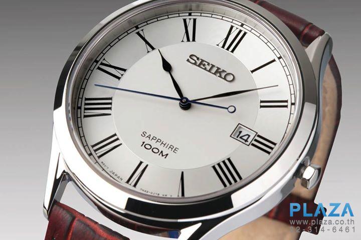 Seiko snj007